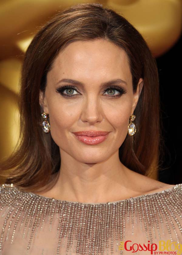 Angelina Jolie, 2014 Academy Awards