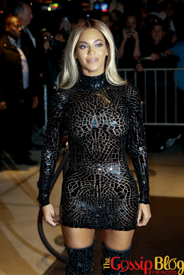 Beyonce at 'Beyonce' Album Release Party