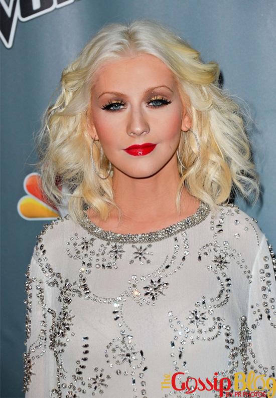 Christina Aguilera1