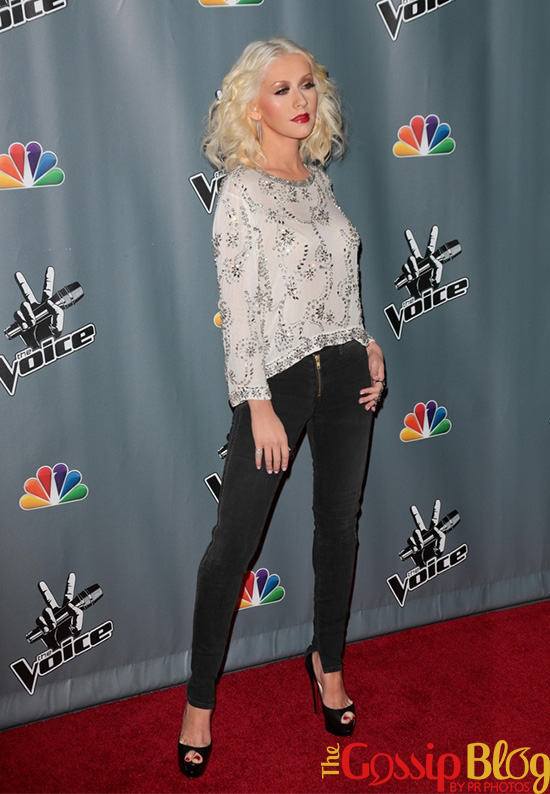 Christina Aguilera2