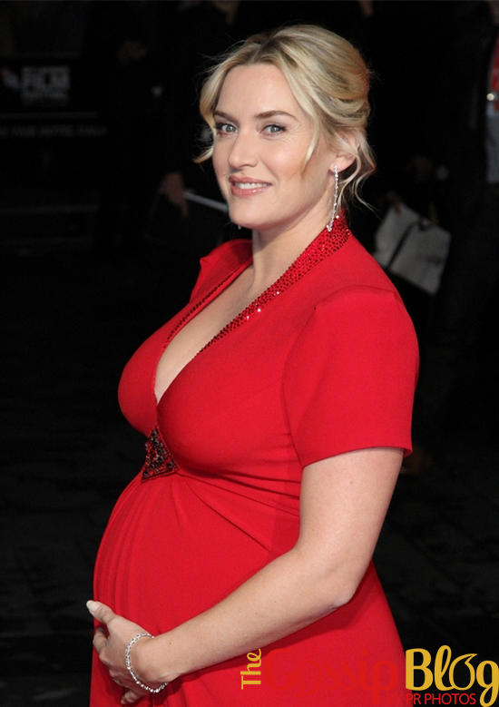 Kate Winslet at 2013 'Labor Day' Premiere