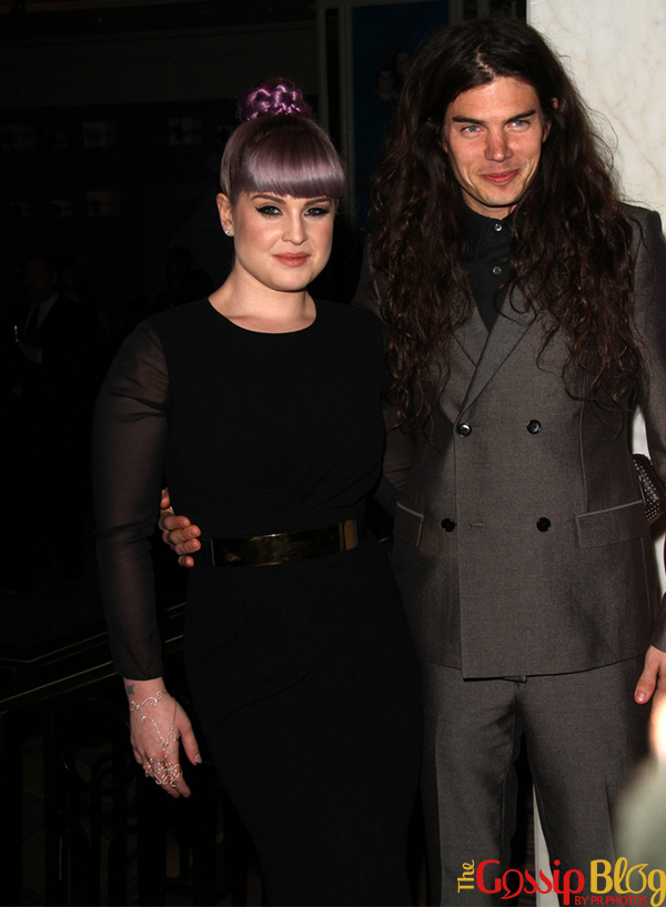 Kelly Osbourne at Make-A-Wish 2013 Gala