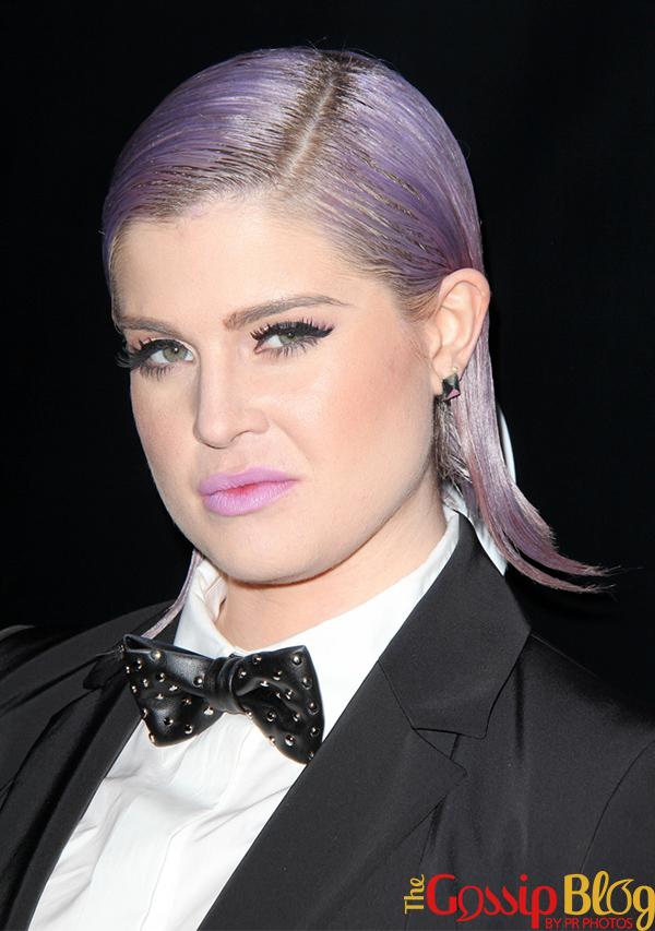 Kelly Osbourne at 'RuPaul's Drag Race' Season 6 Premiere Party