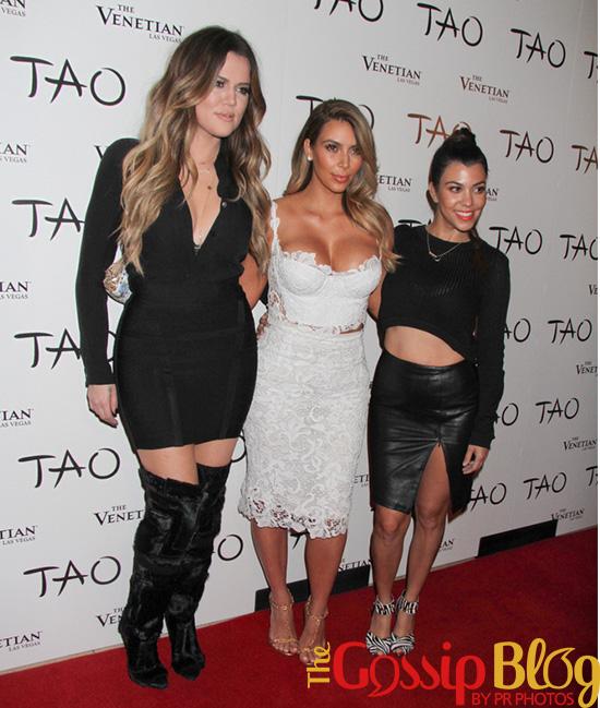 Kim Kardashian 33rd Birthday Celebration2