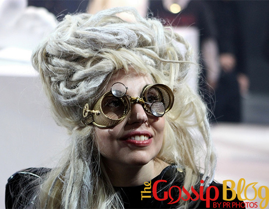 Lady Gaga 'Artpop' Album Release Concert