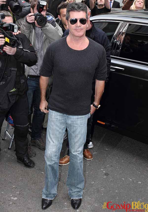 Simon Cowell, X Factor