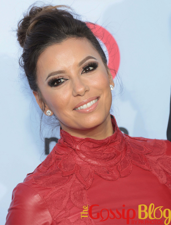 Eva Longoria at 2013 ALMA Awards