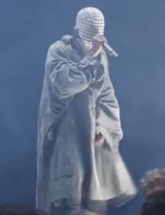 Kanye Rants
