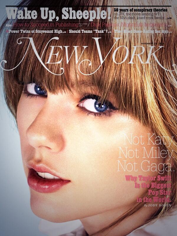Taylor-Swift-NY Magazine
