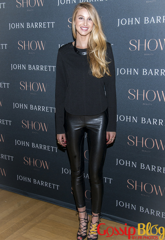 Whitney Port at Launch of 'Show' Beauty