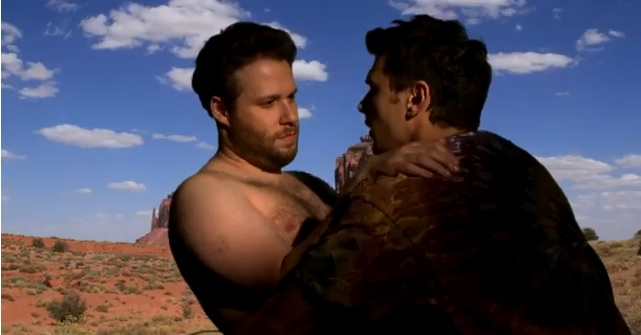 seth and franco bound2 parody