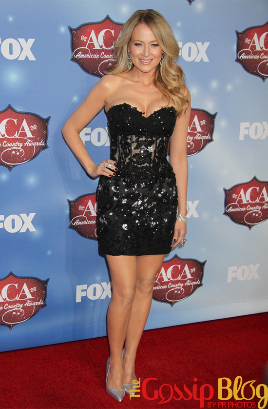 Jewel at American Country Awards 2013