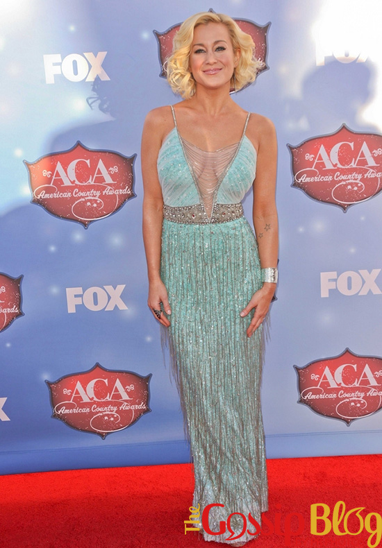 Kellie Pickler at American Country Awards 2013