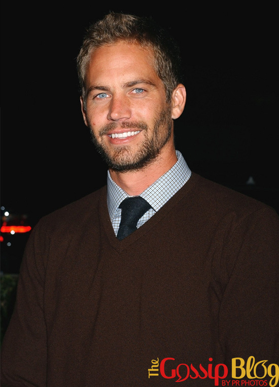 Paul Walker at Flags Of Our Fathers US Premiere