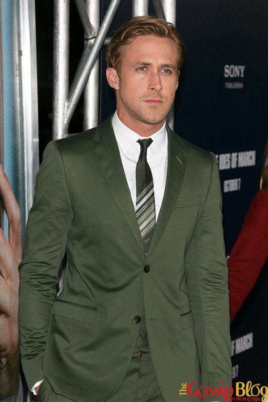 Ryan Gosling and Eva Mendes split