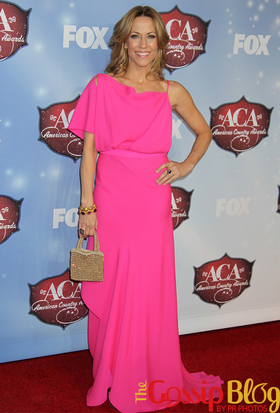 Sheryl Crow at American Country Awards 2013