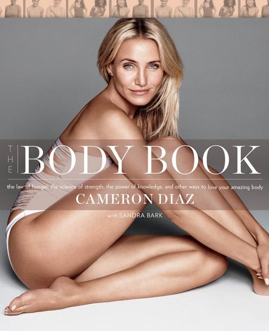 The Body Book - Cameron Diaz