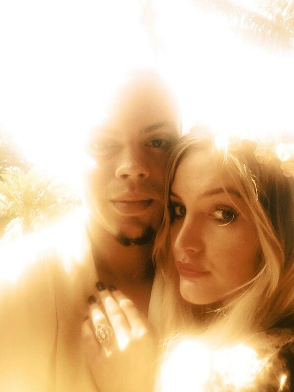 ashlee simpson engagement ring