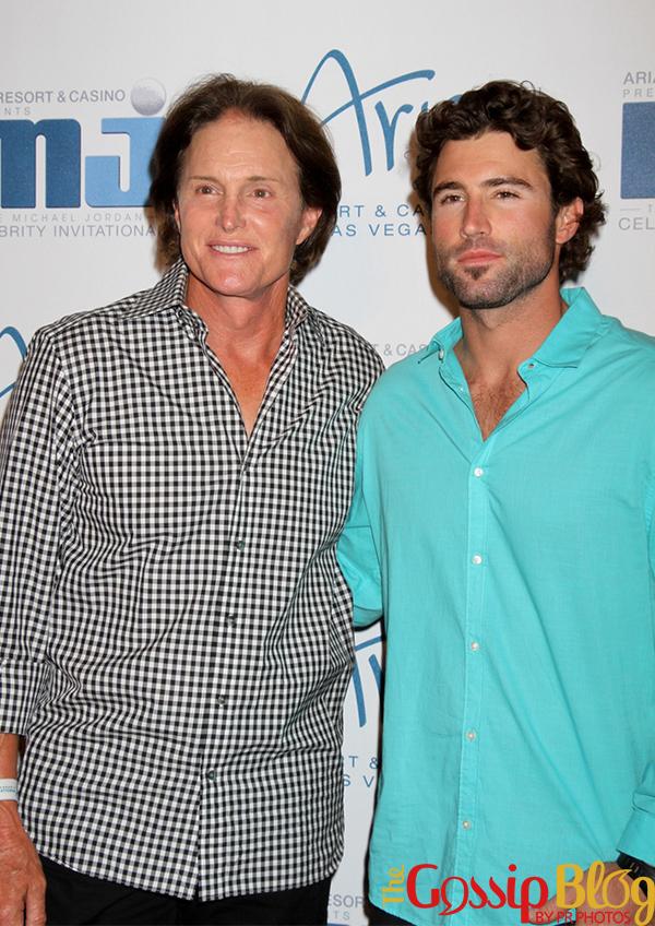 Bruce Jenner, Brody Jenner