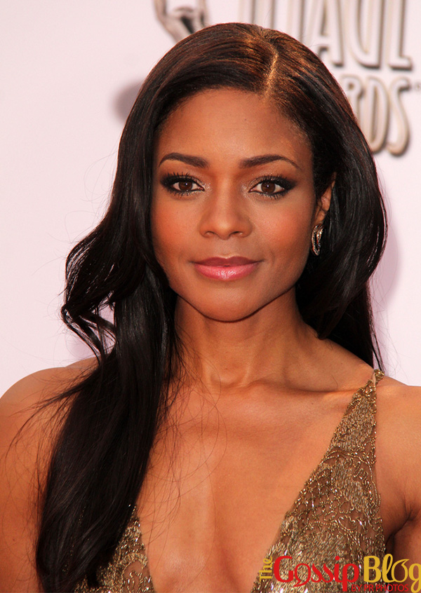 Naomie Harris 2014 NAACP Image Awards