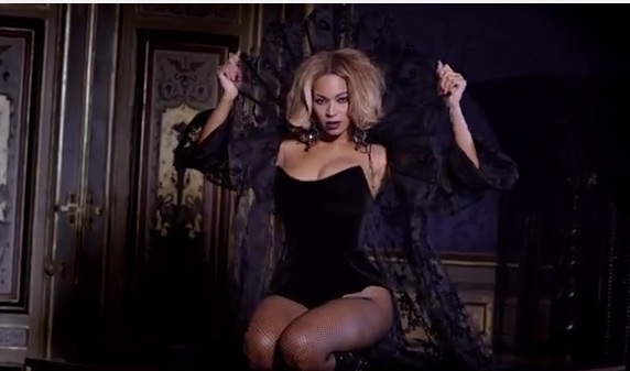 beyonce partition video 3