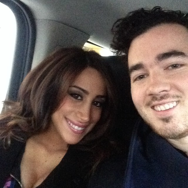 kevin and danielle