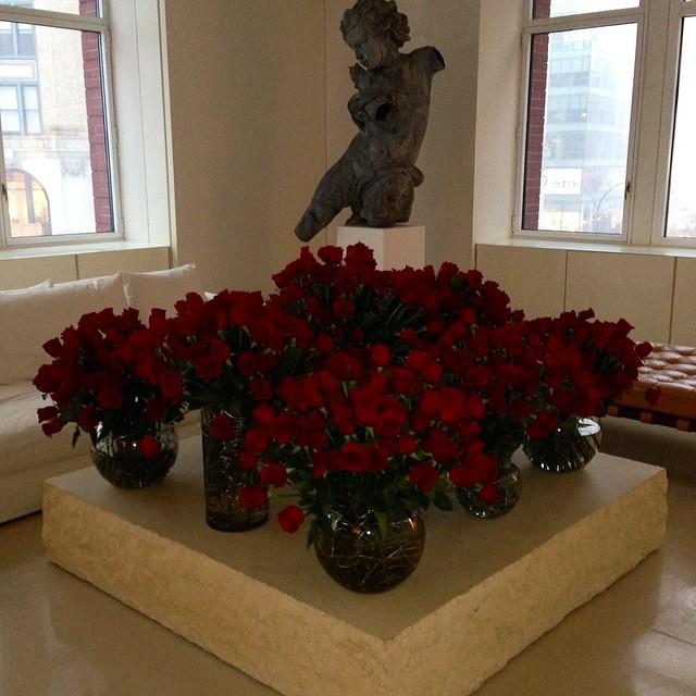 kimye roses