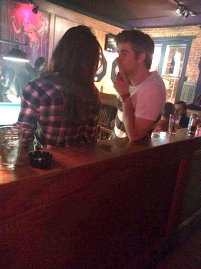 nina and liam rumored couple