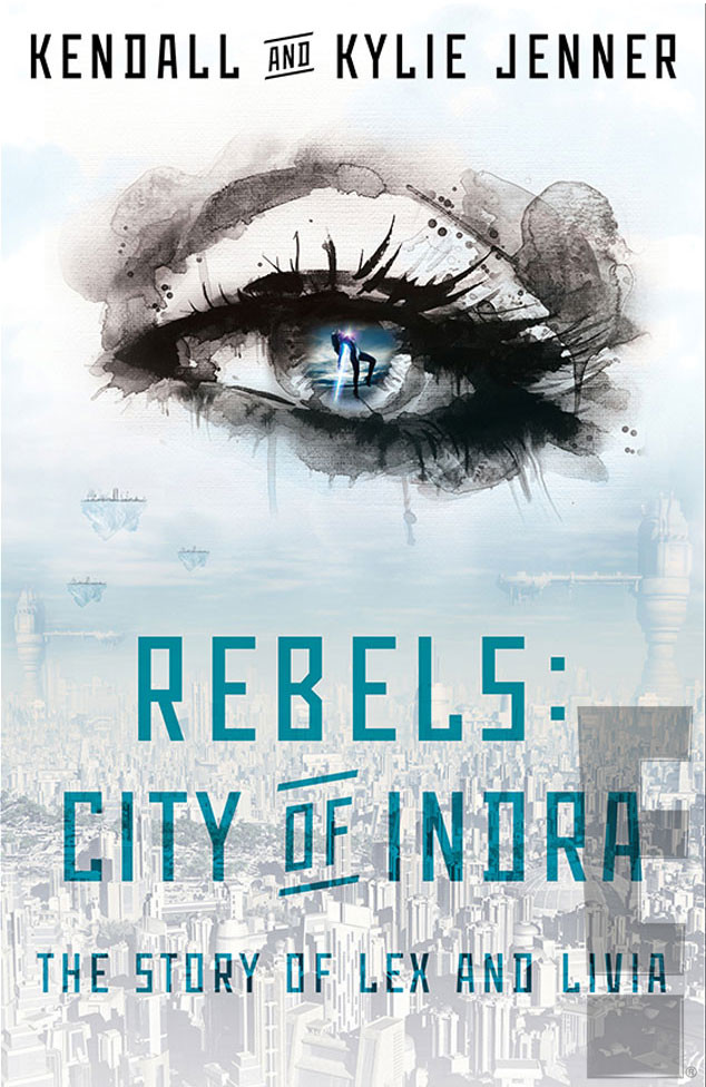 rebels city of indra book cover