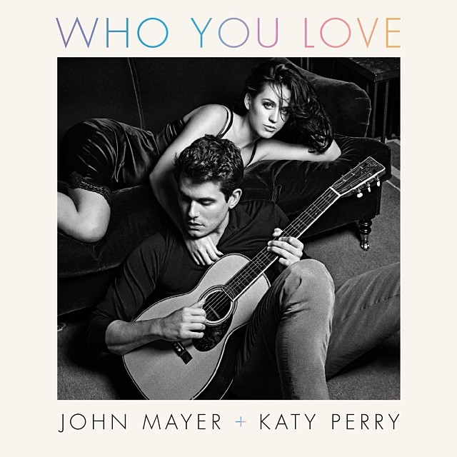 who you love cover