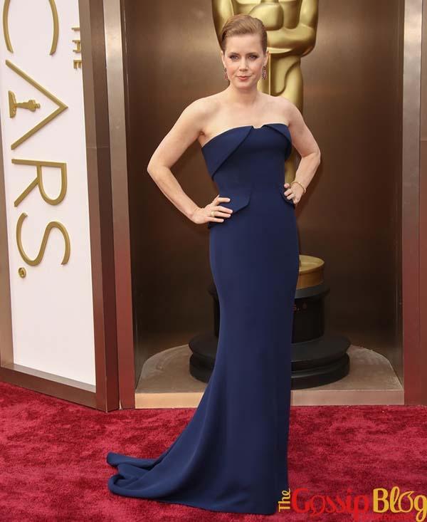 Amy Adams, 2014 Academy Awards
