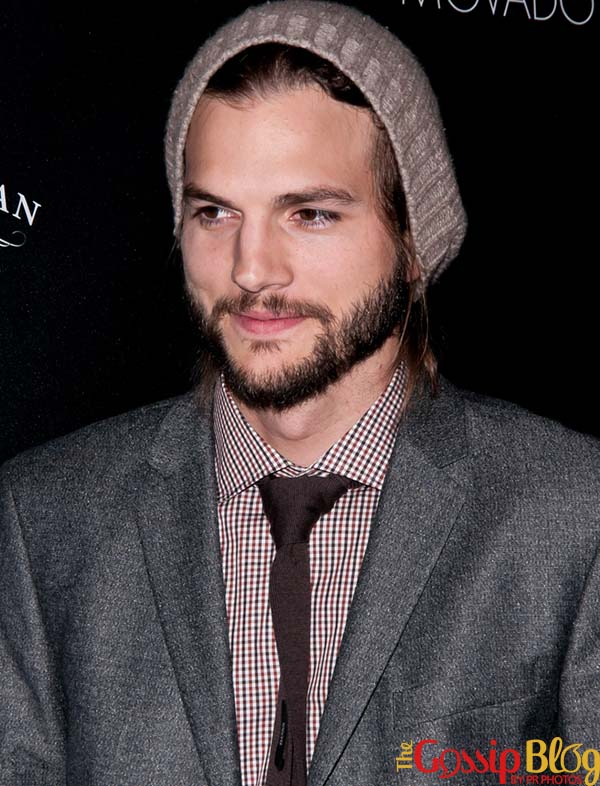 Ashton Kutcher talks one night stands