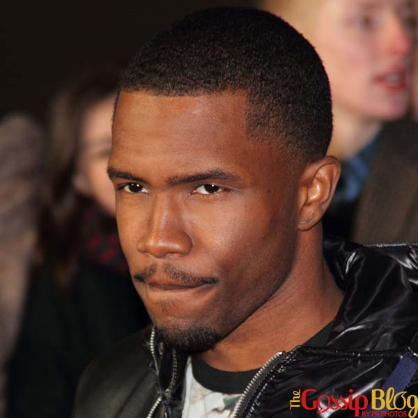 Frank Ocean sued by Chipotle