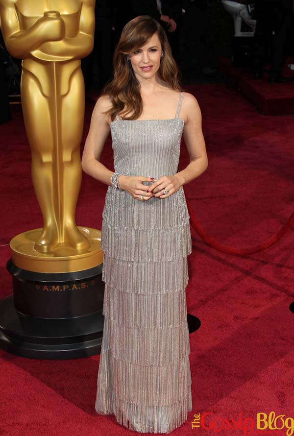Jennifer Garner, 2014 Academy Awards