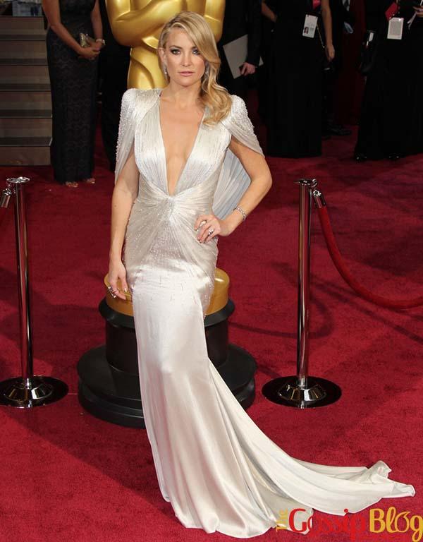 Kate Hudson, 2014 Academy Awards
