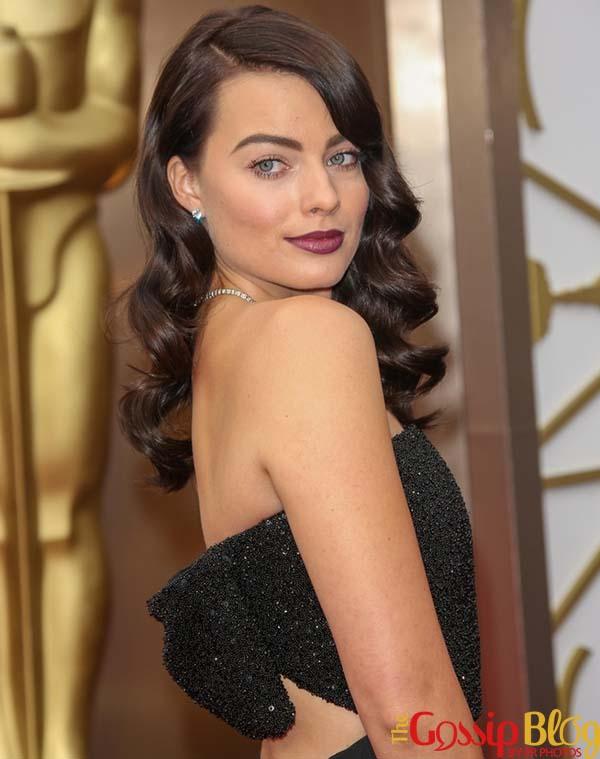 Margot Robbie 2014 Oscar