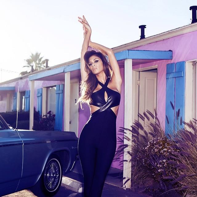 Nicole Scherzinger, Missguided Collection