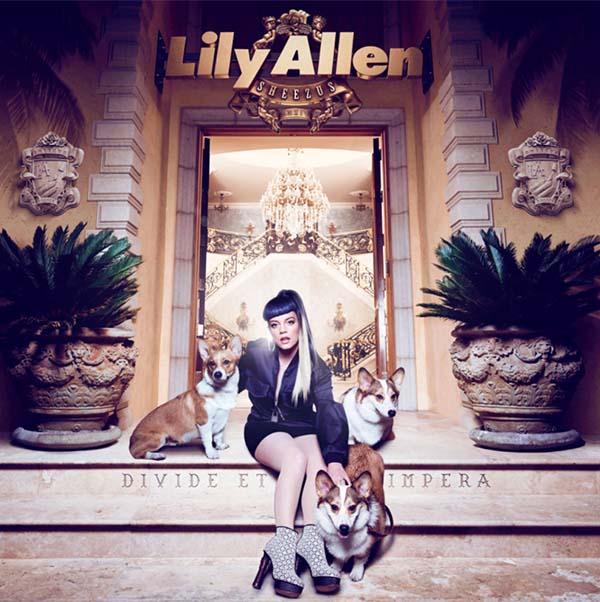 Lily Allen, Sheezus