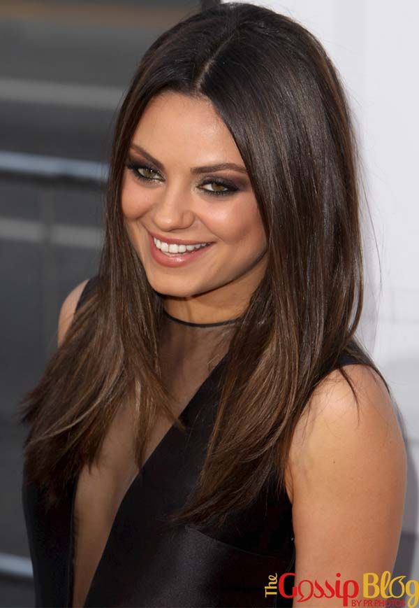 mila kunis to join ashton kutcher on two and a half men
