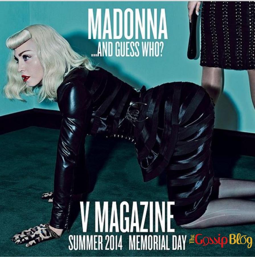 MadonnaK