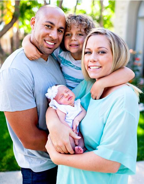 Kendrafamily