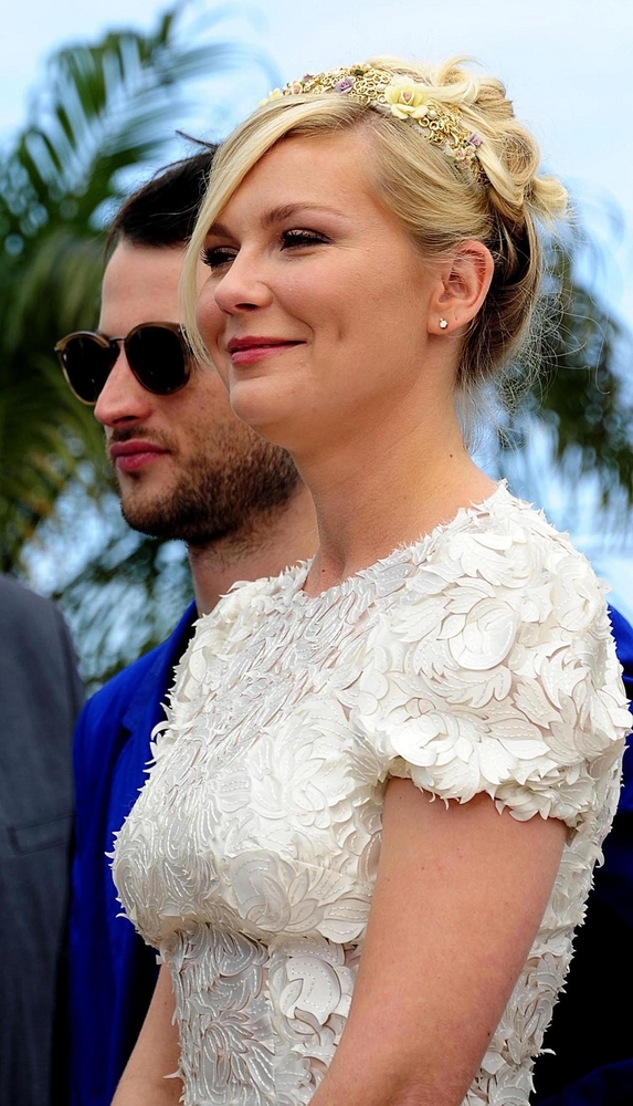 "65th Annual Cannes Film Festival - ""On the Road"" Photocall"