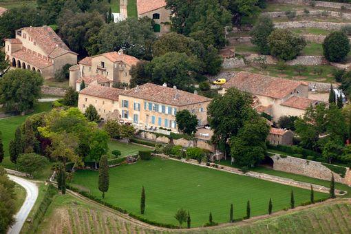 Chateau-Miraval