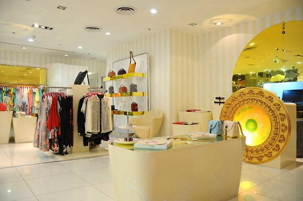 Beautiful Boutiques in Bahrain 2