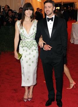 Justin Timberlake and Jessica Biel2