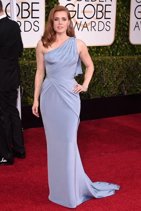 Amy Adams dresses