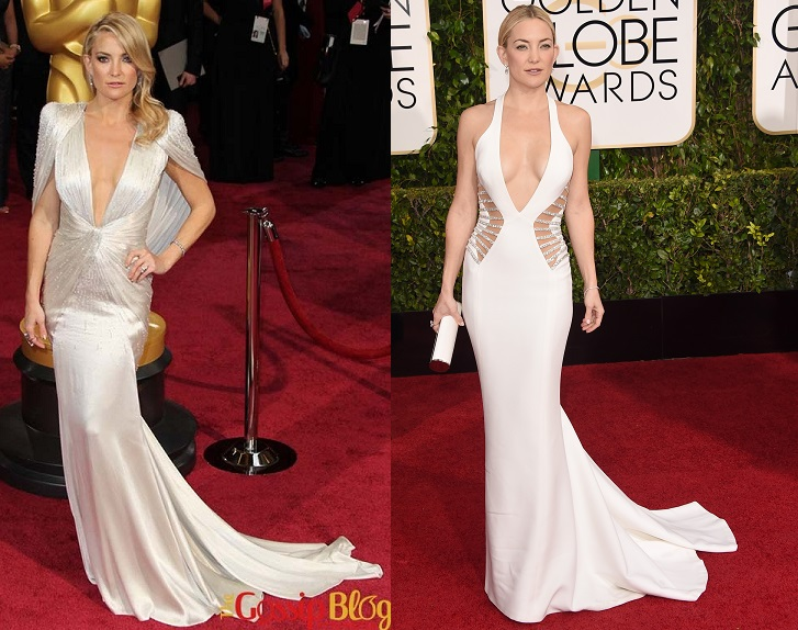Kate Hudson Red Carpet dresses