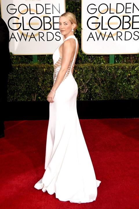 Kate Hudson dresses