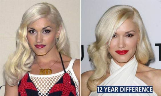 10 Celebrities that never grow old! This is awesome!