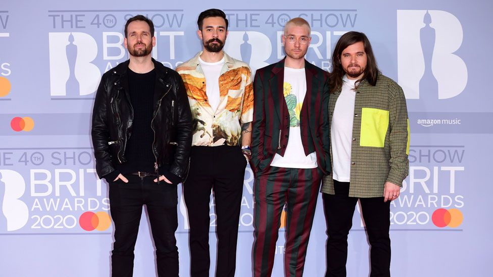 Bastillepa looks at Brit Awards 2020